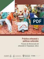 Practica Artesanal y Politicas Culturales