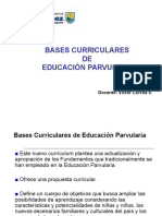 1.-Bases Curriculares Para Comunicaciön