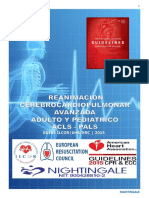 Nightingale Acls y Pals Guias 2015