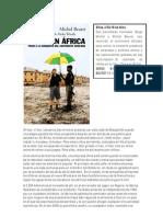 Libro China en África