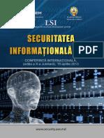 securitatea informatica
