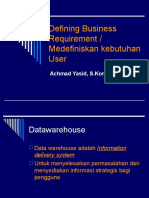 Defining Business Requirement Verindonesia