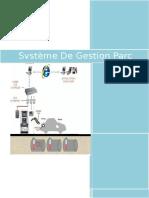 Systeme de Gestion-parc Roulant