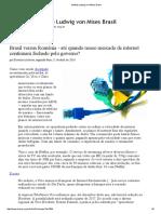 2016 03 IMB Brasil x Romenia Telecom