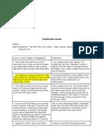 Gun Control DBJ Annotated