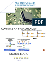 FPGA Architecture and Implementation