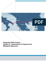 Greece Assessment of Impacts and Mitigation Measures