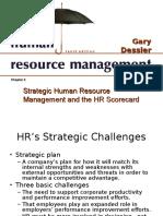 Materi sumber daya manajemen
