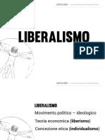 Liberalismo
