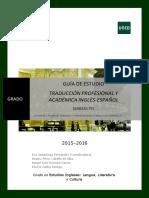 15-16 Gui-A II Traduccio-n Profesional y Acade-mica.doc