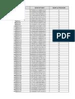 Dfc Tableau de Calcul