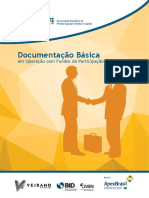 Documentação Básica Em Operação Com Fundos de Participação No Brasil