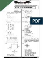SOLUTION RRB 5[Www.qmaths.in]