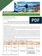 Pertambangan Dan Galian Maluku Tengah