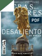 Desaliento de México | Índice Letras Libres No. 209