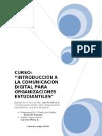 Programa Alumno IDCPA