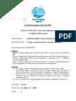 Notification JNPT Superintendent Posts