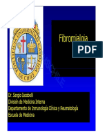 44 Fibromialgia. Diagnóstico y Manejo Actual