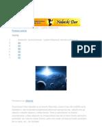 Nastanak i razvoj kosmosa.docx
