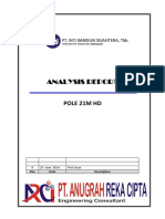Analisis Report Pole 21M HD