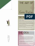 "The Art of ""Germ Warfare"""