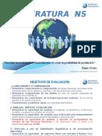 EXPOSICION DE LITERATURA NS - SOCIALIZACION.pptx