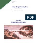 U3 - El Misterio Del Mal