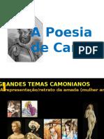 CAMÕES LÍRICO - PARTE 2