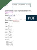 función homográfica.doc