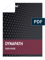 DynaPath User Guide