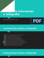 Comunicação Visual e Infografia
