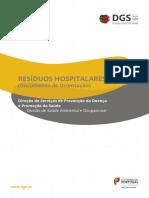 mapa residuos perigosos portugal hospitalares.pdf