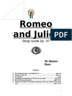 r j study guide-f07