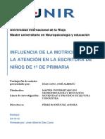 Neuropsicologia (Tesis)
