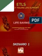 KASUS LIFE SAVING.ppt