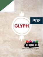 Guide Glyph