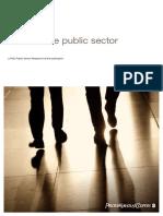 Fraud Public-sector PWC
