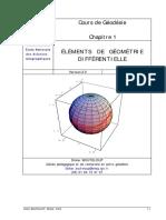 Geodesie Didier Bouteloup Chap1