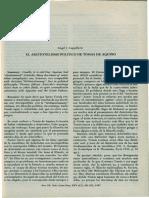 EL Aristotelismo politico de Tomas de Aquino .pdf
