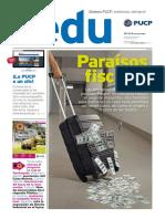 PuntoEdu Año 12, número 372 (2016)