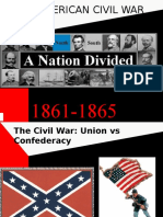 the american civil war.ppt