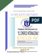 241816250 El Comercio Internacional Docx