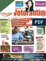 Gazeta de Votorantim, edição 166