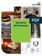 Catalogo Sensores 2015