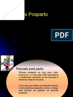p Pos Partum