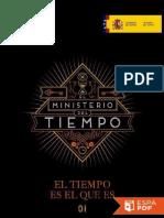 El Tiempo Es El Que Es - Javier Olivares