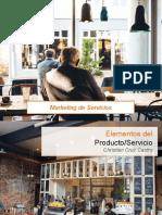 2. Elementos Producto_Servicio
