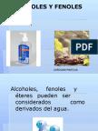 Clase 11 alcoholes