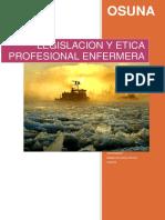 Apuntes Ética para profesionales de la enfermería
