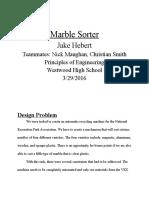 marblesorterreport
